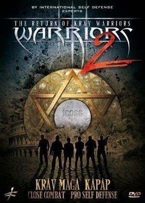Warriors 2: The Return of Krav Warriors Online DVD Rental