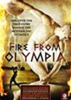 Fire from Olympia Online DVD Rental