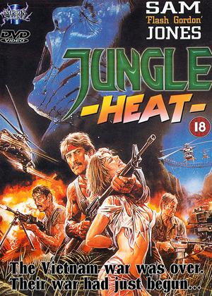 Jungle Heat Online DVD Rental