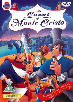 Rent Count of Monte Cristo Online DVD Rental