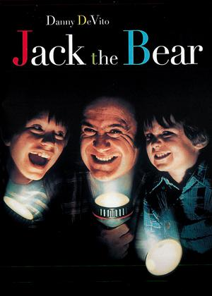 Rent Jack the Bear Online DVD Rental