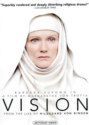 Vision: From the Life of Hildegard von Bingen Online DVD Rental