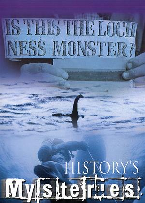 History's Mysteries: The Loch Ness Monster Online DVD Rental