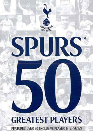 Spurs: 50 Greatest Players Online DVD Rental