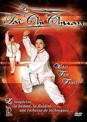 Tai Chi Chuan Online DVD Rental