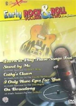 Rent Early Rock 'n' Roll: Vol.2 Online DVD Rental