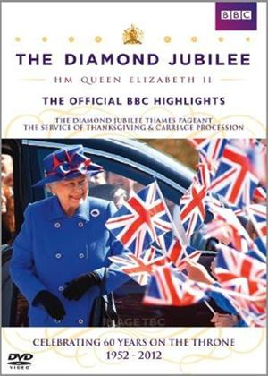 Diamond Jubilee: Highlights Online DVD Rental