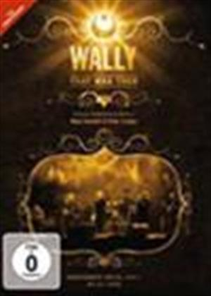 Wally: That Was Then: Live in Harrogate in 2009 Online DVD Rental