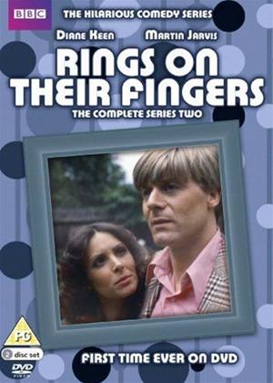 Rings on Their Fingers: Series 2 Online DVD Rental