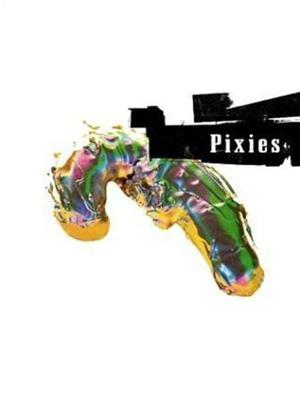 The Pixies: Pixies Online DVD Rental