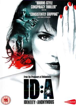ID:A Online DVD Rental