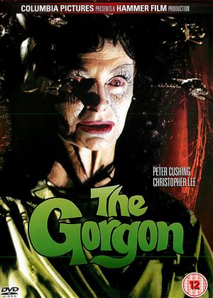 The Gorgon Online DVD Rental