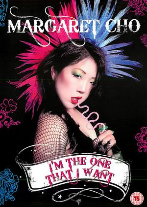 Margaret Cho: I'm the One That I Want Online DVD Rental