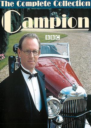 Campion: The Complete Collection Online DVD Rental