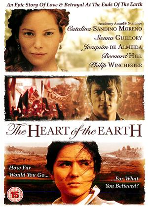 The Heart of the Earth Online DVD Rental