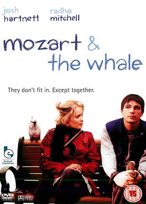 Rent Mozart and the Whale Online DVD Rental