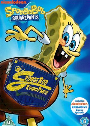 Rent SpongeBob SquarePants: SpongeBob RoundPants Online DVD Rental
