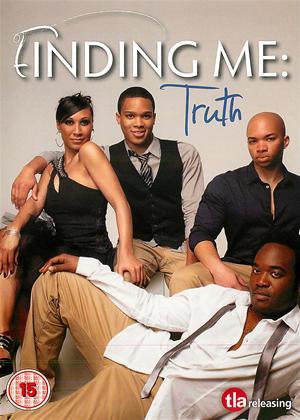 Finding Me: Truth Online DVD Rental