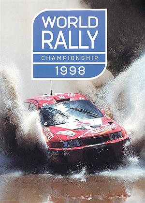 Rent World Rally Championship 1998 Online DVD Rental