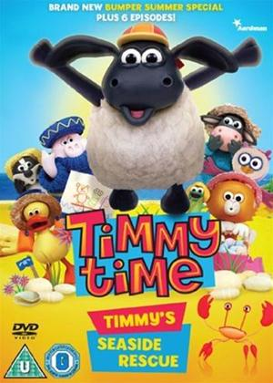 Timmy Time: Timmy's Seaside Rescue Online DVD Rental