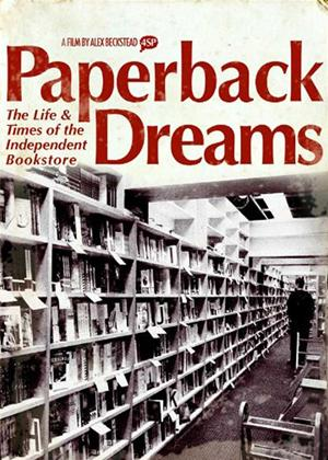 Paperback Dreams Online DVD Rental