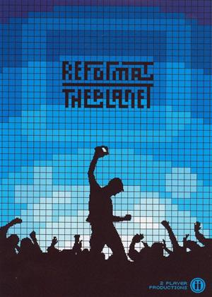 Reformat the Planet Online DVD Rental