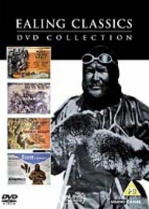 Ealing Classics: Nicholas Nickleby Online DVD Rental