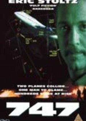 Rent 747 Online DVD Rental