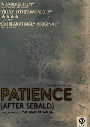 Patience: After Sebald Online DVD Rental