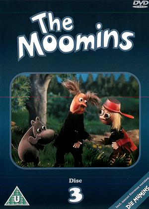 Rent Moomin: Vol.3 Online DVD Rental