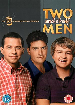 Rent Two and a Half Men: Series 8 Online DVD Rental