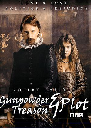 Gunpowder, Treason and Plot Online DVD Rental