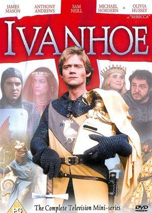 Ivanhoe Online DVD Rental