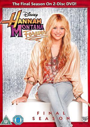 Rent Hannah Montana: Series 4 Online DVD Rental