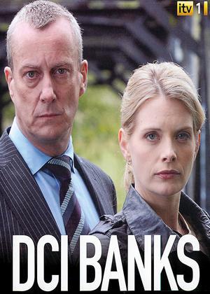 Rent DCI Banks: Series 1 Online DVD Rental