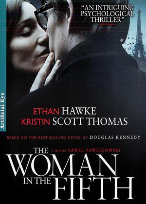 The Woman In The Fifth Online DVD Rental