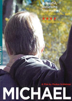 Michael Online DVD Rental