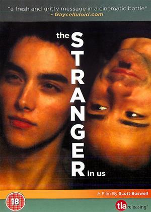 The Stranger in Us Online DVD Rental