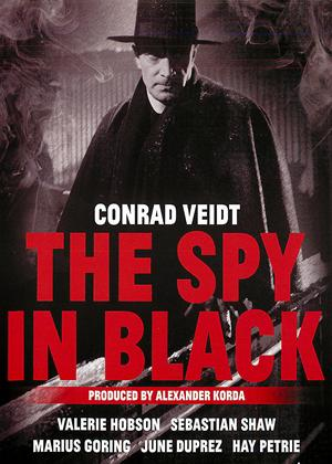 Rent The Spy in Black Online DVD Rental