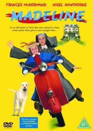 Madeline Online DVD Rental