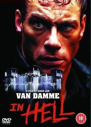 In Hell Online DVD Rental