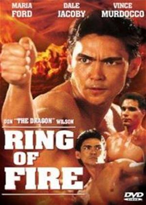 Ring of Fire Online DVD Rental
