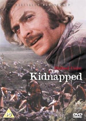 Rent Kidnapped Online DVD Rental