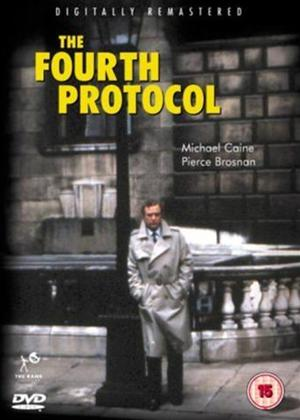 Rent The Fourth Protocol Online DVD Rental