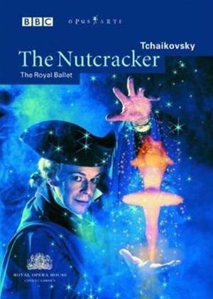 Tchaikovsky: The Nutcracker: Royal Ballet Online DVD Rental