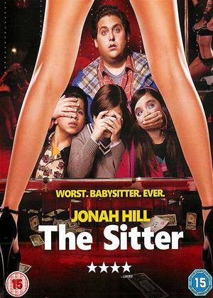 The Sitter Online DVD Rental