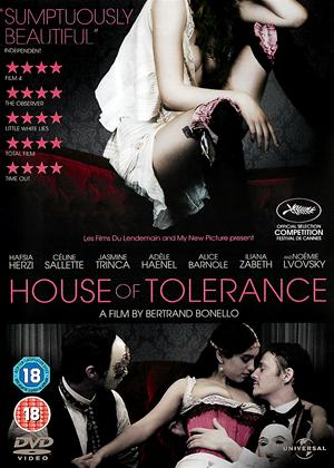 Rent House of Tolerance (aka L'Apollonide (Souvenirs de la maison close)) Online DVD Rental
