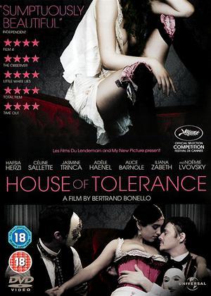 House of Tolerance Online DVD Rental