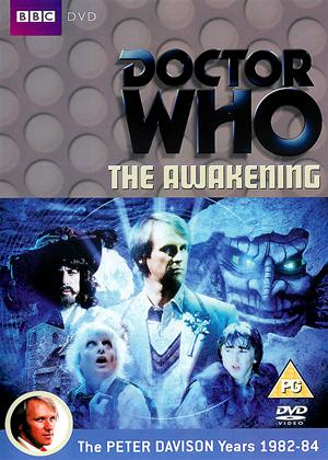 Rent Doctor Who: The Awakening Online DVD Rental