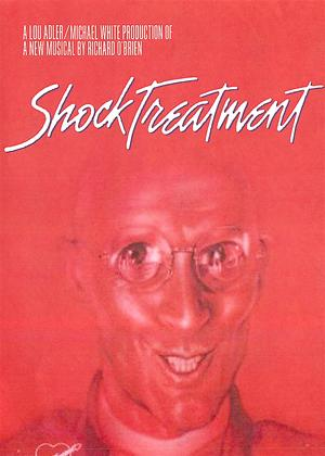 Shock Treatment Online DVD Rental